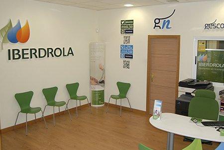 Oficinas de iberdrola en bilbao latest torre iberdrola - Oficina iberdrola madrid ...